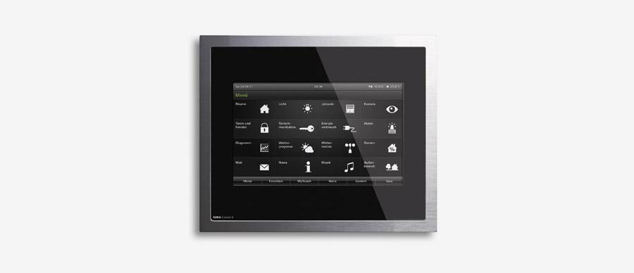 knx-kontroll-panel
